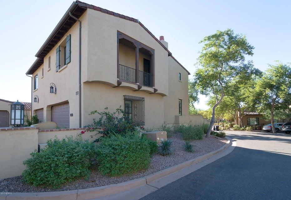 MLS 5764362 18650 N THOMPSON PEAK Parkway Unit 2068, Scottsdale, AZ 85255 Scottsdale AZ Gated