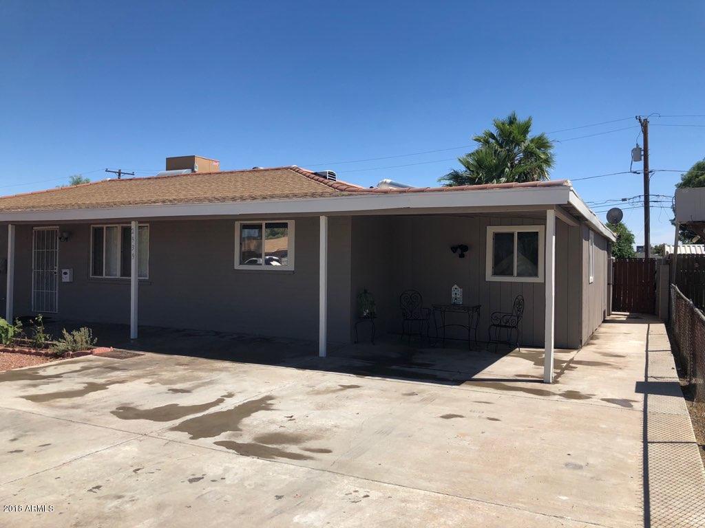 MLS 5764375 2939 W BUTLER Drive, Phoenix, AZ 85051 Phoenix AZ Alta Vista