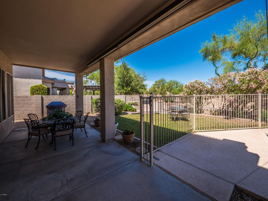 MLS 5763810 25803 N 44TH Way, Phoenix, AZ 85050 Phoenix AZ Tatum Highlands