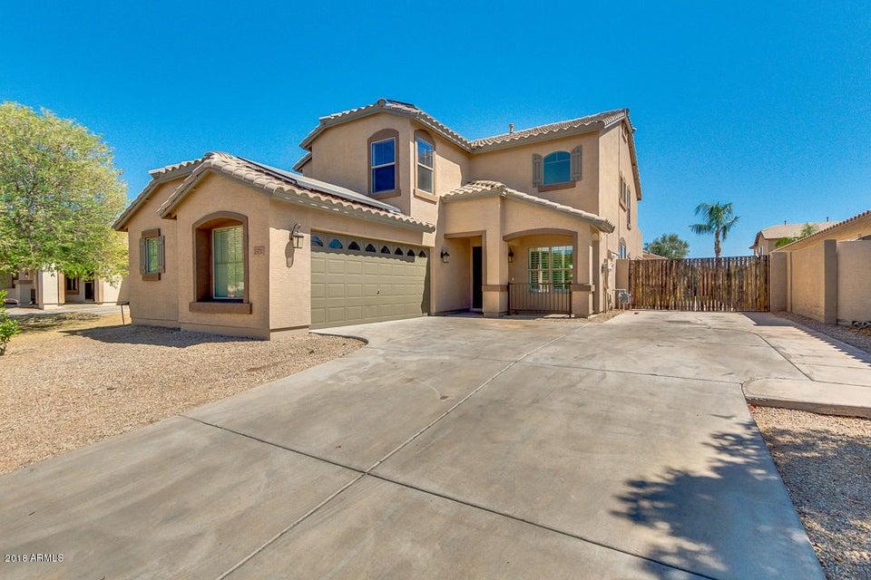 Photo of 3571 E PHELPS Street, Gilbert, AZ 85295
