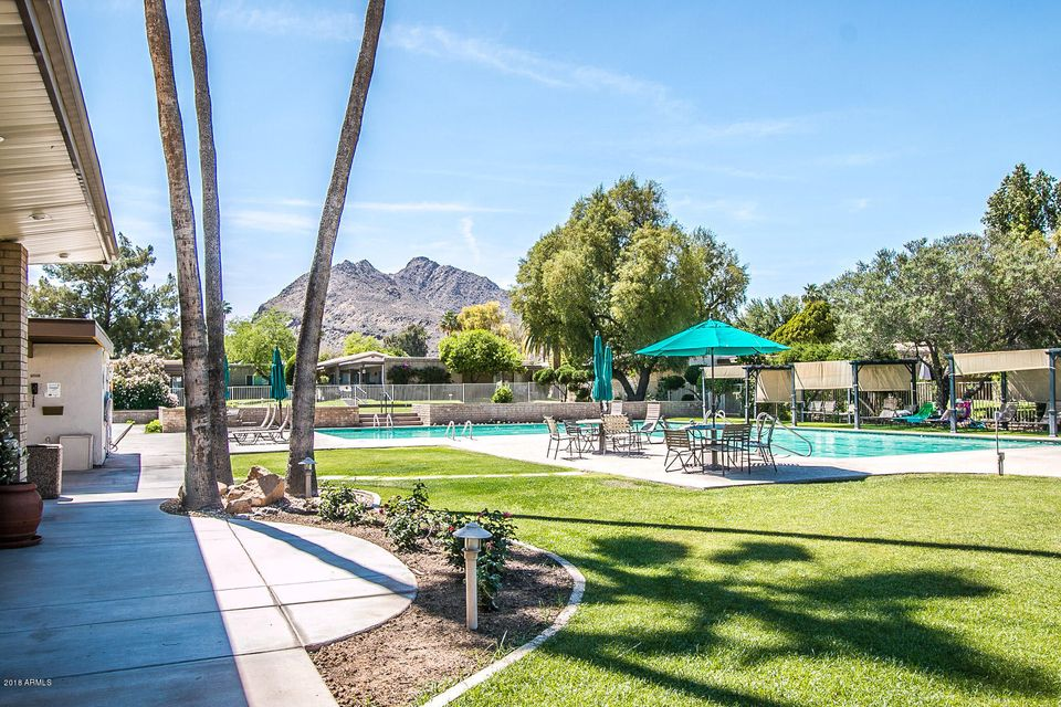 MLS 5764475 4800 N 68TH Street Unit 122, Scottsdale, AZ 85251 Scottsdale AZ Gated