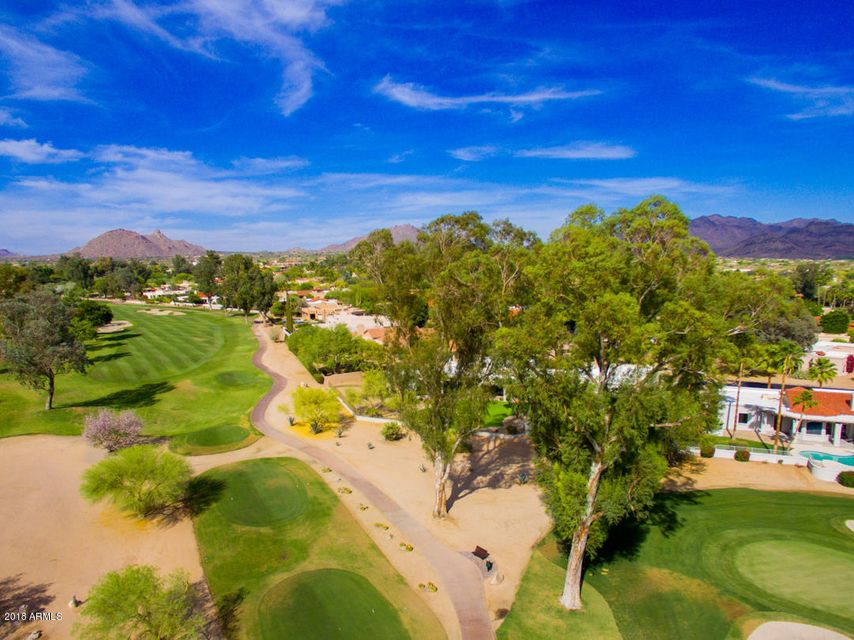 MLS 5764552 8131 E FOOTHILLS Drive, Scottsdale, AZ 85255 Scottsdale AZ Pinnacle Peak Estates