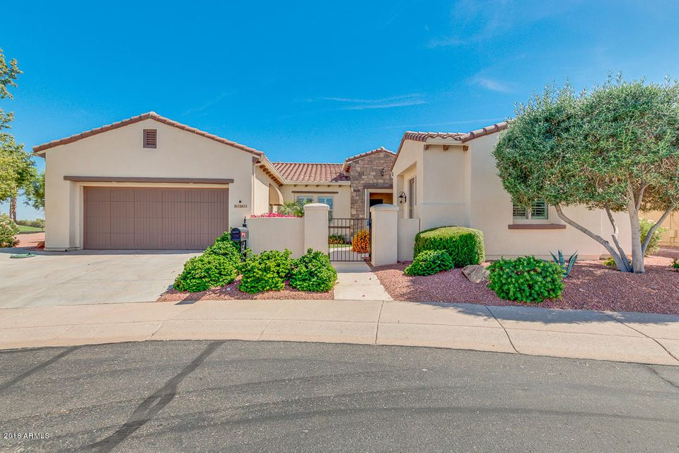 Photo of 12811 W SANTA YNEZ Drive, Sun City West, AZ 85375
