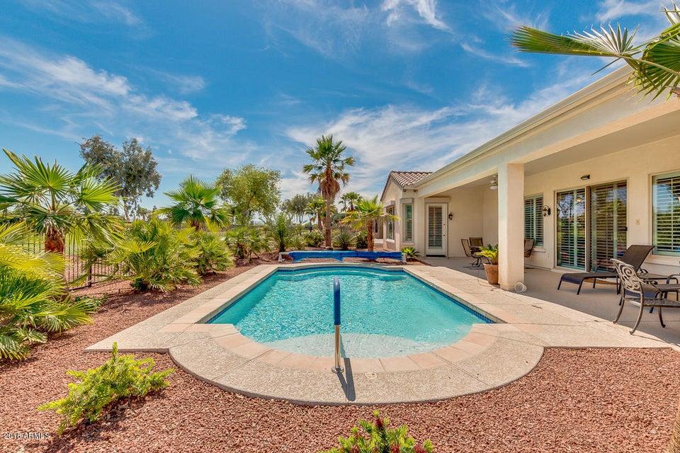 MLS 5764751 12811 W SANTA YNEZ Drive, Sun City West, AZ 85375 Sun City West AZ Community Pool