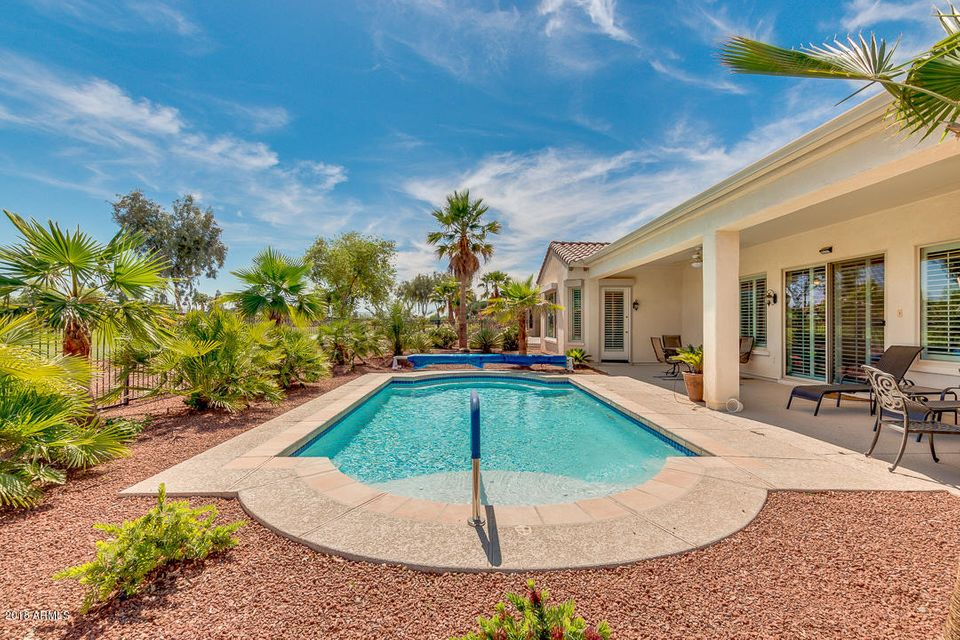MLS 5764751 12811 W SANTA YNEZ Drive, Sun City West, AZ 85375 Sun City West