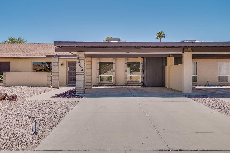 Photo of 5265 W CAROL Avenue, Glendale, AZ 85302