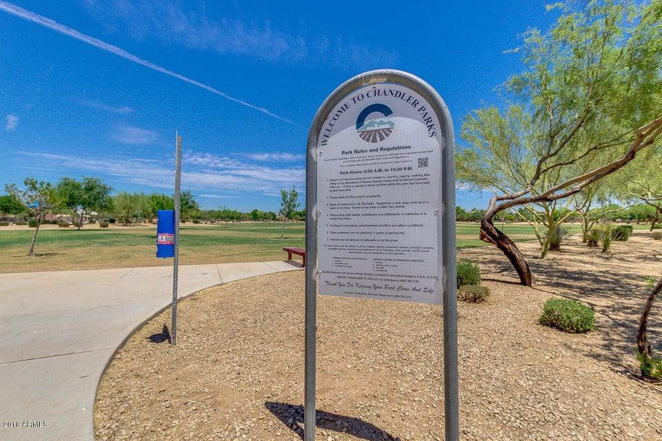 MLS 5764820 663 W CANARY Way, Chandler, AZ Carino Estates