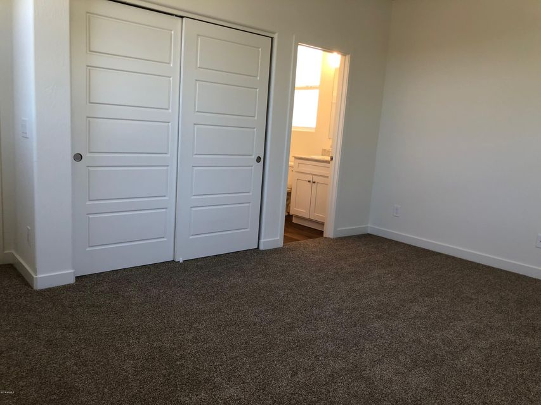 3218 W Glendale Avenue Unit 16 Phoenix, AZ 85051 - MLS #: 5761011