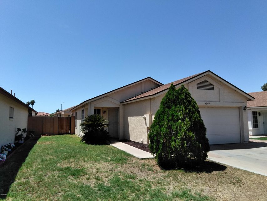 Photo of 7343 W PARADISE Drive, Peoria, AZ 85345
