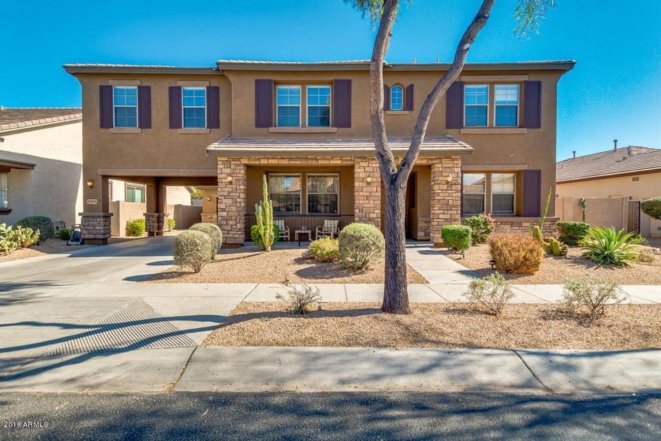 Photo of 2405 W SIENNA BOUQUET Place, Phoenix, AZ 85085