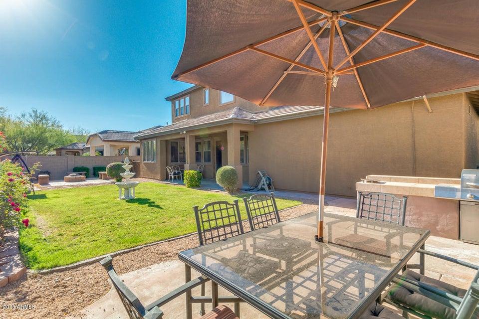 MLS 5765421 2405 W SIENNA BOUQUET Place, Phoenix, AZ 85085 Phoenix AZ Sonoran Foothills