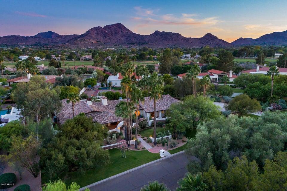 MLS 5765350 6201 E VIA LOS CABALLOS --, Paradise Valley, AZ 85253 Paradise Valley AZ Camelback Country Estates