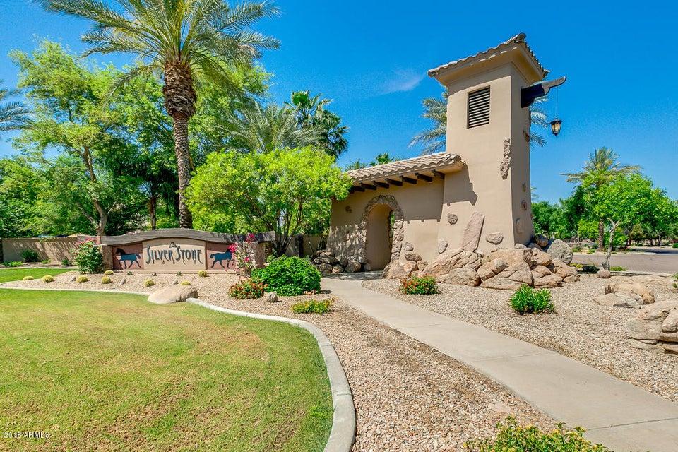 630 S Boulder Court Gilbert, AZ 85296 - MLS #: 5765256