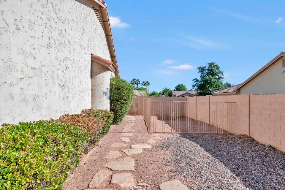 1811 E LINDA Lane Gilbert, AZ 85234 - MLS #: 5765369