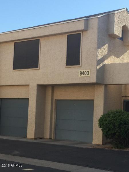 MLS 5765188 9411 N 59TH Avenue Unit 229, Glendale, AZ Glendale AZ Condo or Townhome