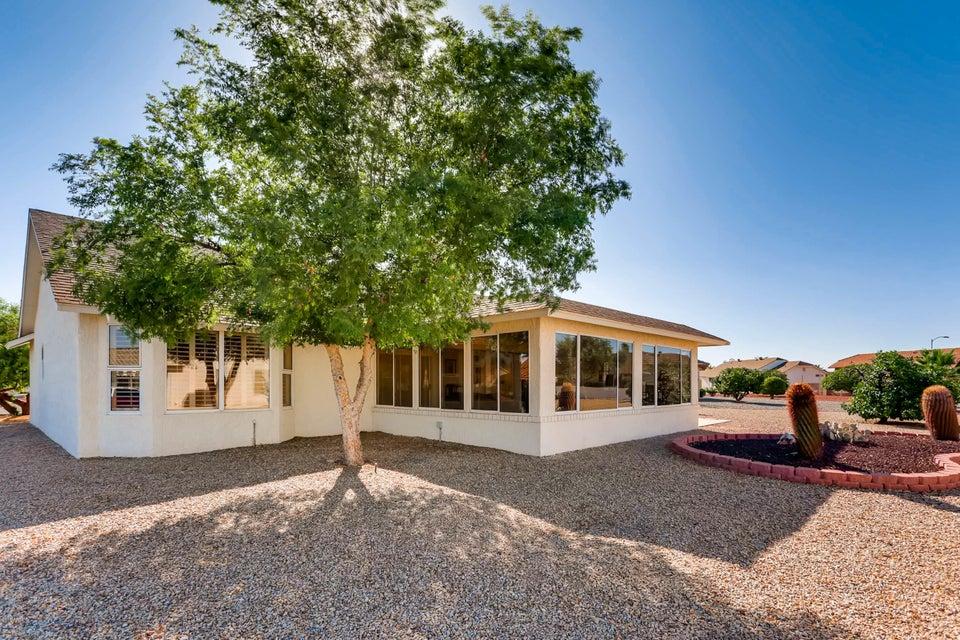MLS 5765223 14820 W RAVENSWOOD Drive, Sun City West, AZ 85375 Sun City West AZ Cul-De-Sac