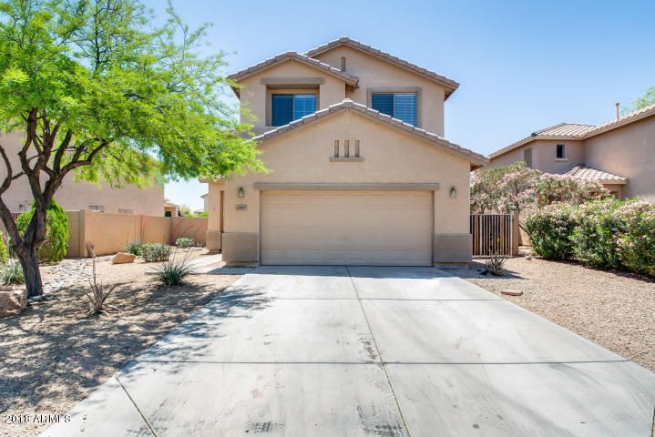 13457 W GELDING Drive Surprise, AZ 85379 - MLS #: 5765663