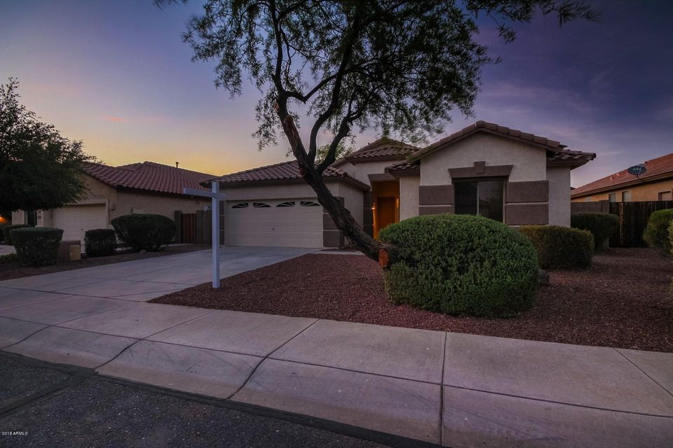 MLS 5765317 12518 W Glenrosa Drive, Litchfield Park, AZ 85340 Litchfield Park AZ Wigwam Creek