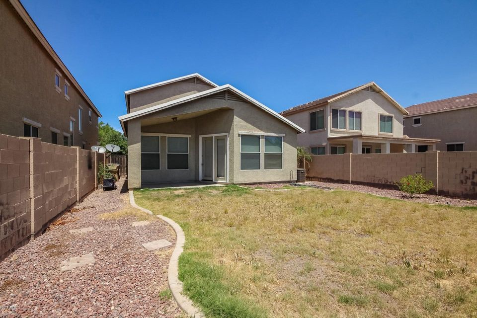MLS 5765323 13439 W ROSE Lane, Litchfield Park, AZ 85340 Litchfield Park AZ Dreaming Summit