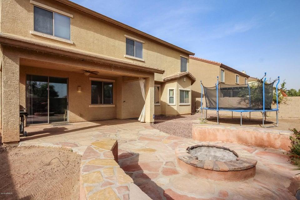 MLS 5765361 13857 W LISBON Lane, Surprise, AZ 85379 Surprise AZ Litchfield Manor