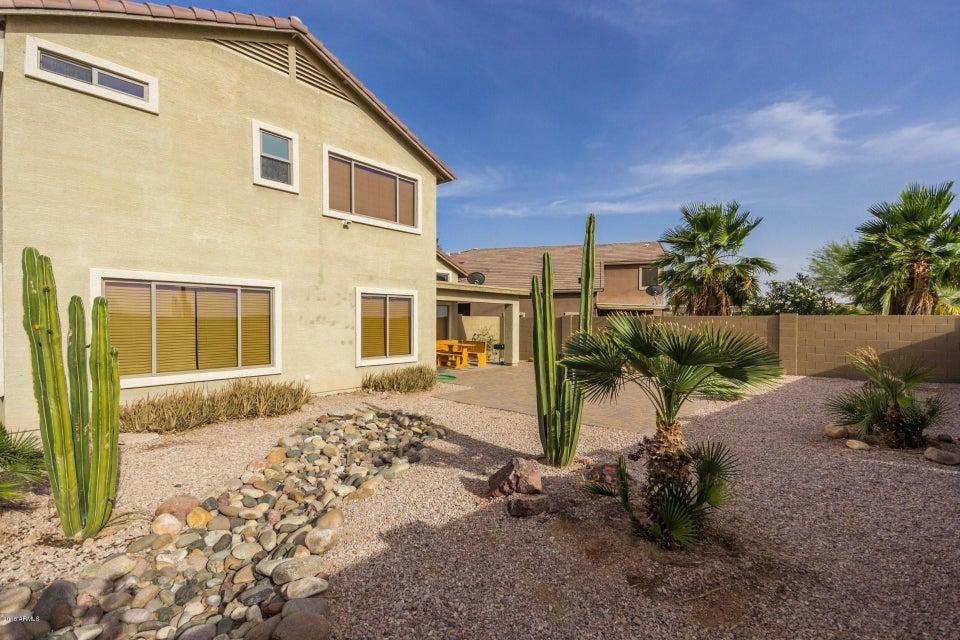 MLS 5765458 2264 S 259TH Avenue, Buckeye, AZ 85326 Buckeye AZ Westpark