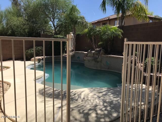 6851 S BIRDIE Way Gilbert, AZ 85298 - MLS #: 5765482