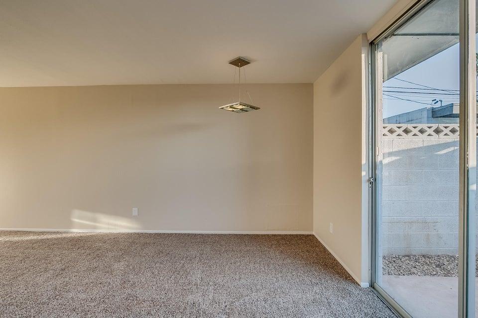4204 N 38TH Street Unit 6 Phoenix, AZ 85018 - MLS #: 5765507