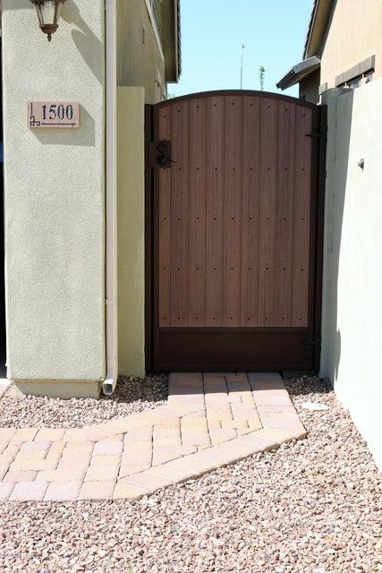 MLS 5761093 1500 E SAGITTARIUS Place, Chandler, AZ 3 Bedrooms