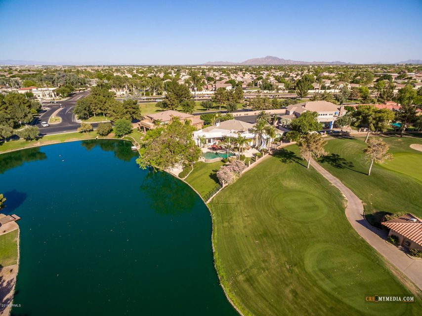 MLS 5765368 3320 S HORIZON Place, Chandler, AZ Golf Community