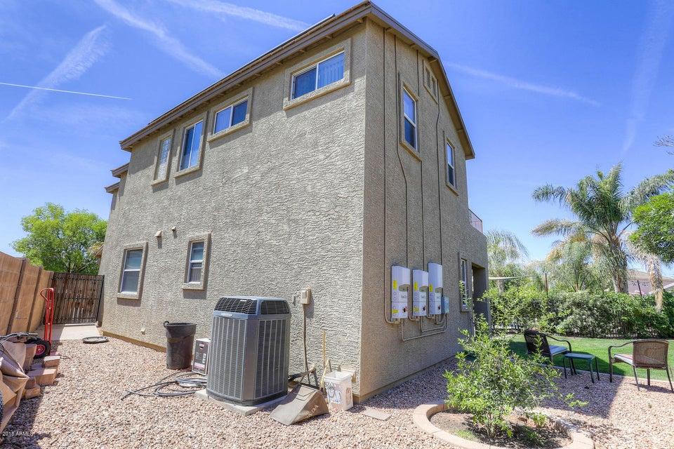 MLS 5765536 2944 S SABRINA Circle, Mesa, AZ 85212 Mesa AZ Santa Rita Ranch
