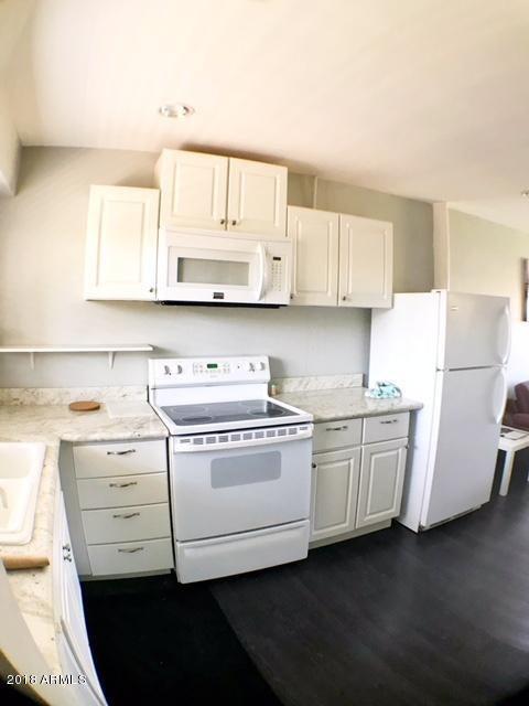 4610 N 68TH Street Unit 460 Scottsdale, AZ 85251 - MLS #: 5765677