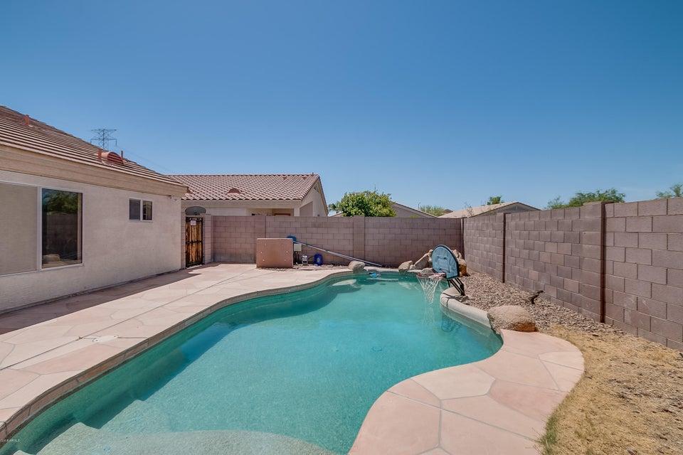 MLS 5766076 17912 N 112TH Drive, Surprise, AZ 85378 Surprise AZ Canyon Ridge West