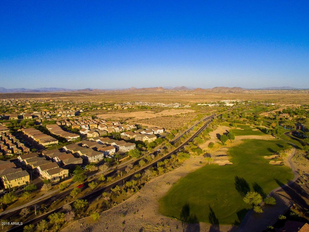 MLS 5766188 28857 N 126TH Lane, Peoria, AZ 85383 Peoria AZ Trilogy At Vistancia