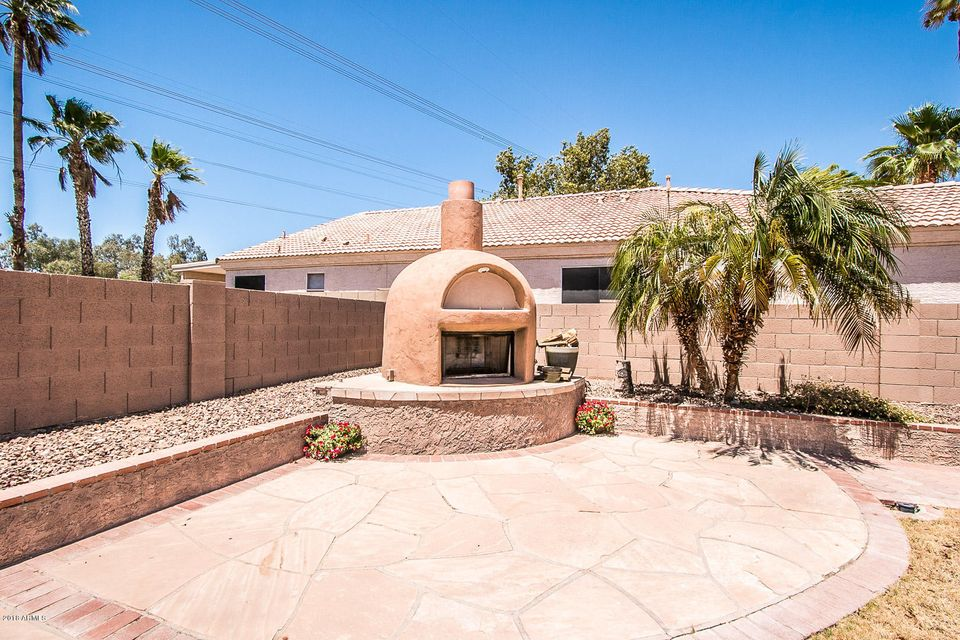 MLS 5685567 6552 W SHANNON Court, Chandler, AZ Warner Ranch