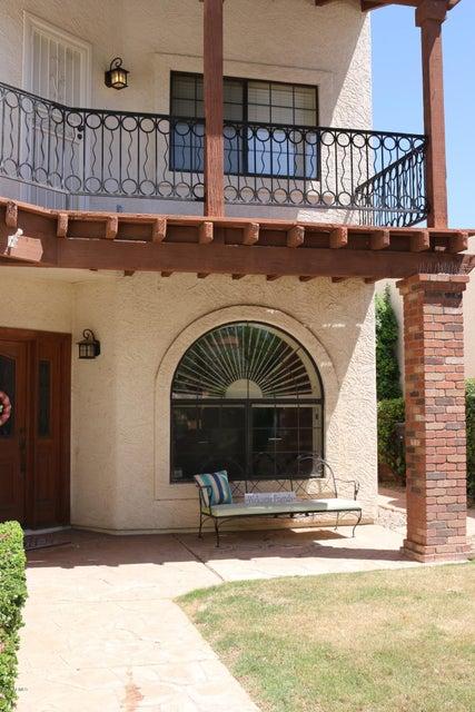 MLS 5765898 2322 S ROGERS Street Unit 4, Mesa, AZ 85202 Mesa AZ Light Rail Area