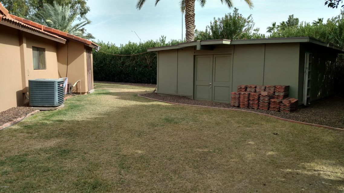 MLS 5742430 7007 N VIA DE MANANA --, Scottsdale, AZ 85258 Scottsdale AZ McCormick Ranch