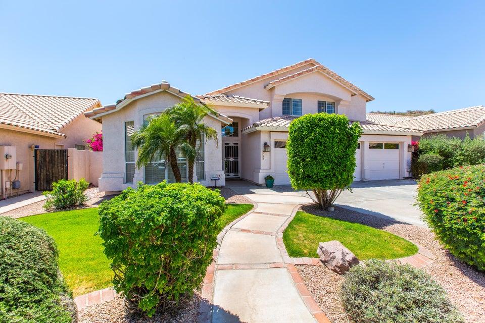 Photo of 2733 E BROOKWOOD Court, Phoenix, AZ 85048
