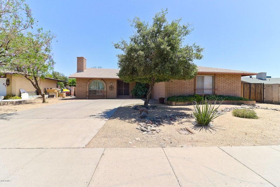 Photo of 4745 W HATCHER Road, Glendale, AZ 85302