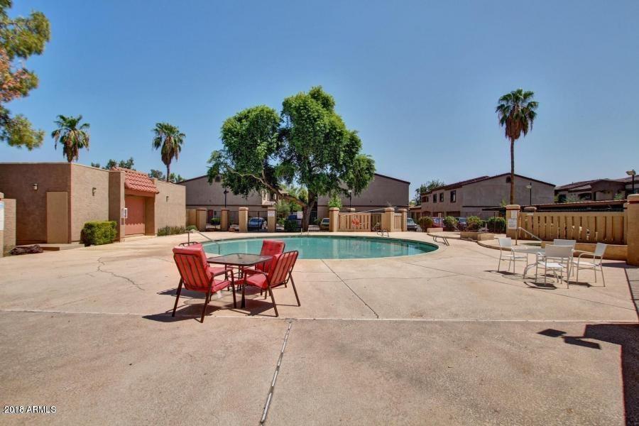 MLS 5766158 4608 W MARYLAND Avenue Unit 241, Glendale, AZ Glendale AZ Condo or Townhome