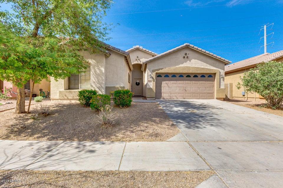 9116 W ELWOOD Street Tolleson, AZ 85353 - MLS #: 5766110