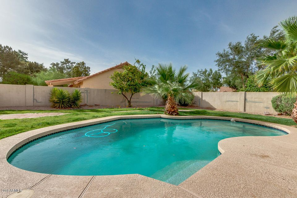 MLS 5766255 3820 S ACACIA Court, Chandler, AZ 85248 Waters Edge At Ocotillo