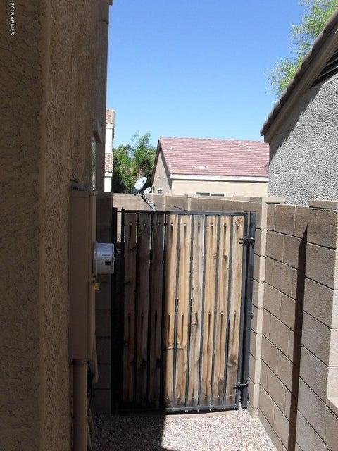 MLS 5767378 13412 N 87TH Drive, Peoria, AZ Peoria AZ Gated