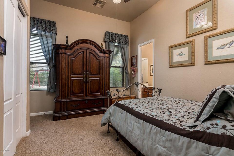 18311 W MONTEBELLO Avenue Litchfield Park, AZ 85340 - MLS #: 5766345