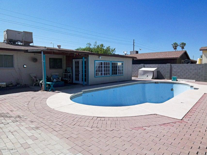 MLS 5766250 5737 N 71ST Avenue, Glendale, AZ Glendale AZ Private Pool