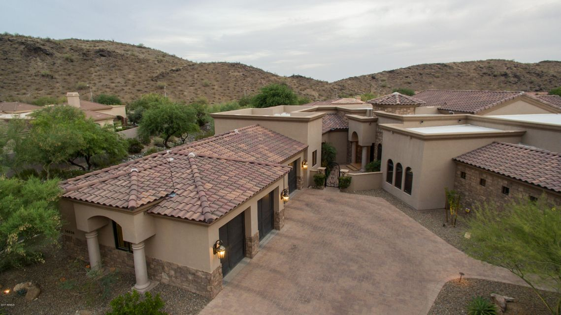 14630 S PRESARIO Trail, Ahwatukee-Ahwatukee Foothills in Maricopa County, AZ 85048 Home for Sale