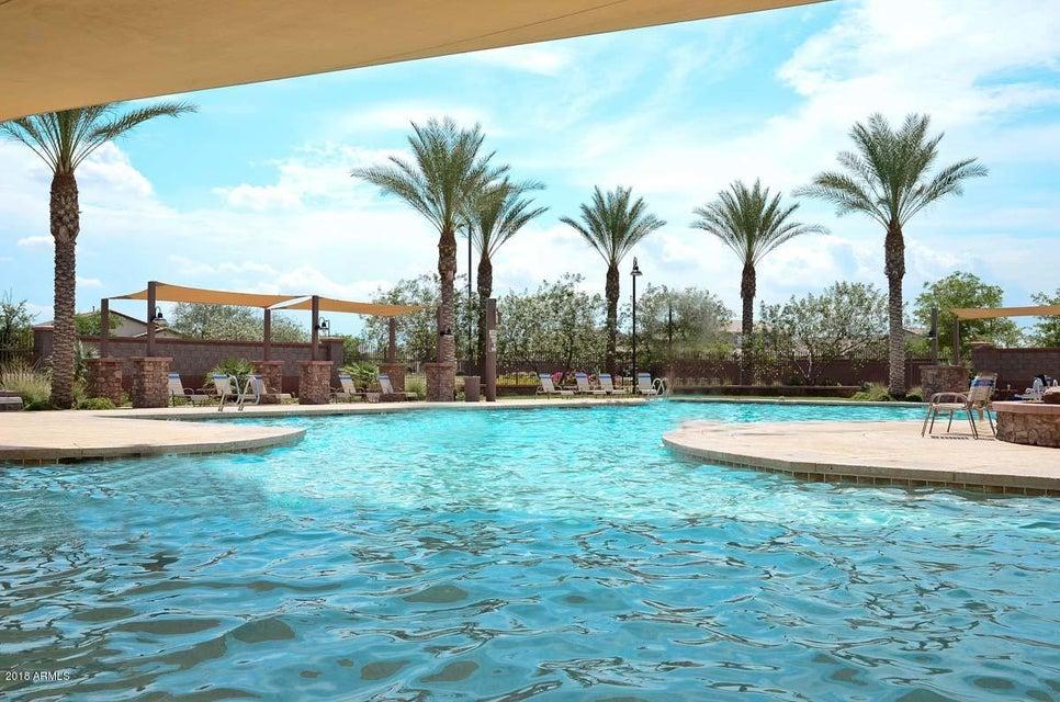 1204 W Fever Tree Avenue Queen Creek, AZ 85140 - MLS #: 5766287