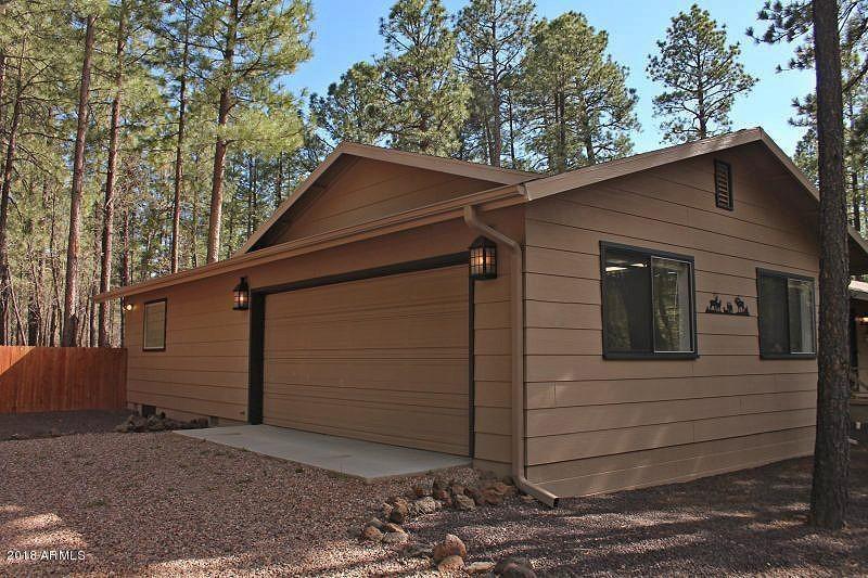 MLS 5766286 6603 SUNSET Trail, Pinetop, AZ Pinetop AZ Golf