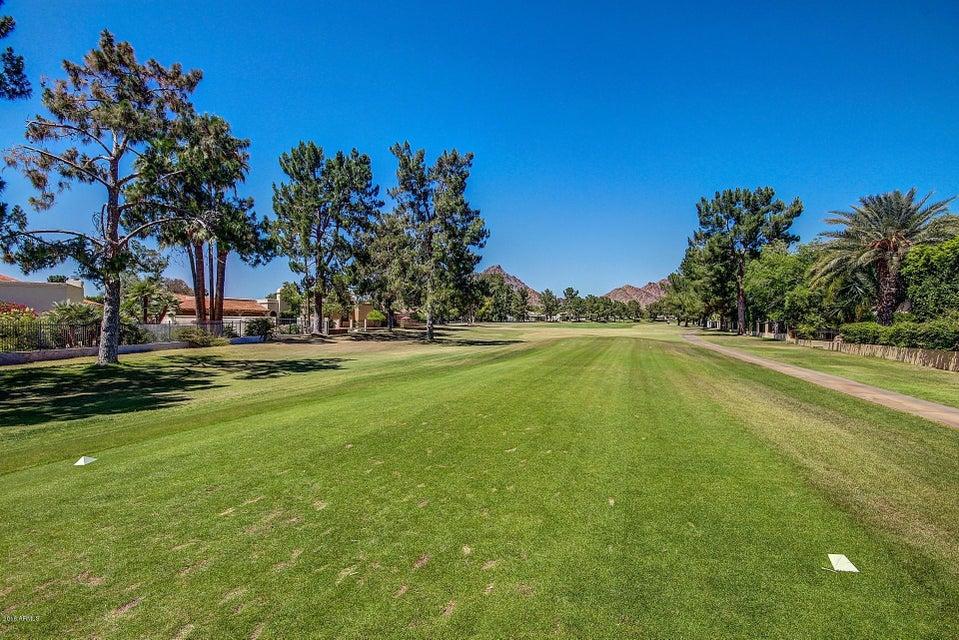 MLS 5780315 2525 E SAN MIGUEL Avenue, Phoenix, AZ 85016 Phoenix AZ Golf