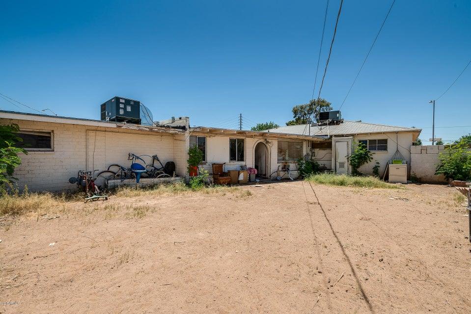 MLS 5766513 2712 W LAWRENCE Lane, Phoenix, AZ 85051 Phoenix AZ Alta Vista