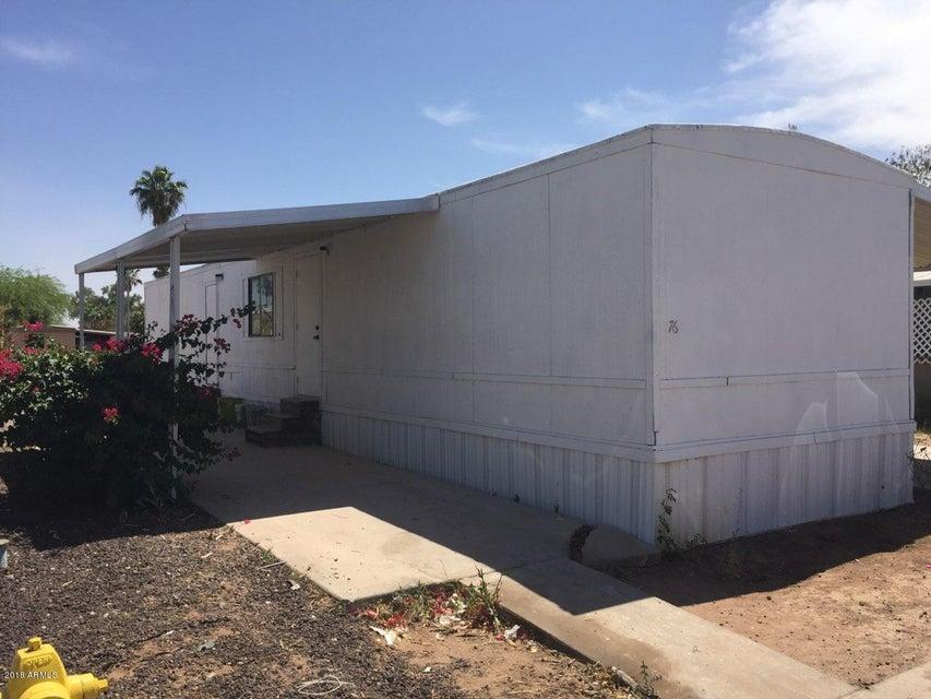 Photo of 2060 N Center Street #76, Mesa, AZ 85201